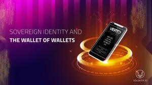 Kryptowährung in jeder Brieftasche