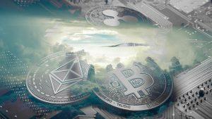 Wie passt Bitcoin zu Etherium